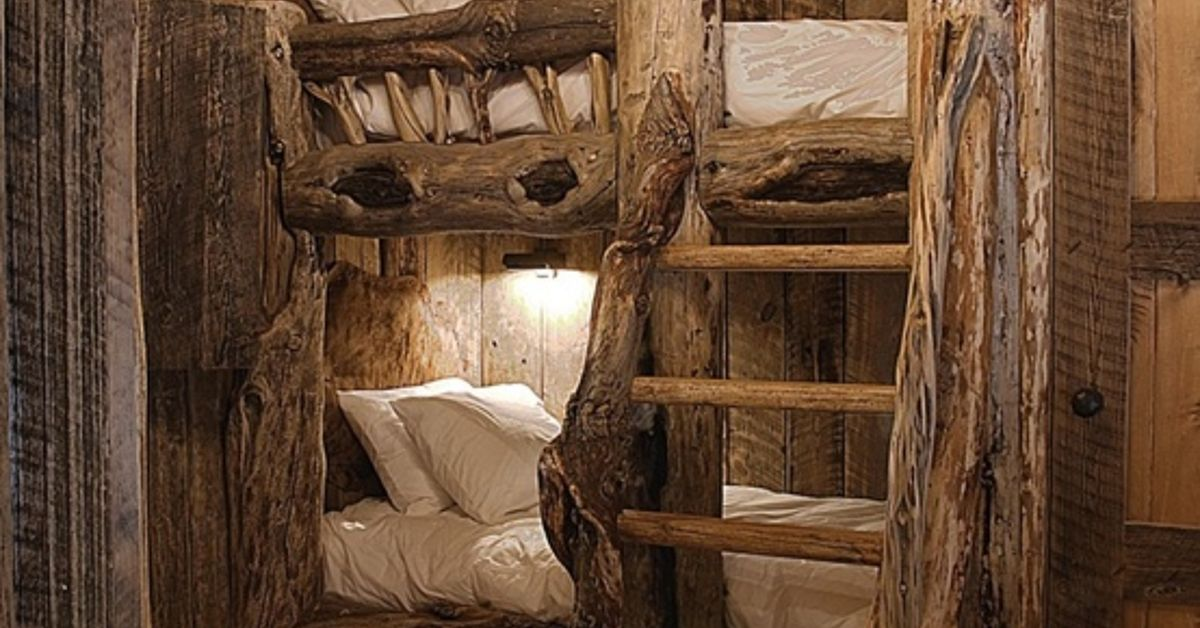 Lord Of The Rings Bunk Beds Hometalk
