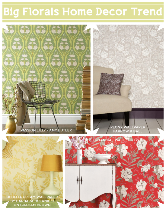 Nautical Or Big Florals Which Home Decor Trend Will You