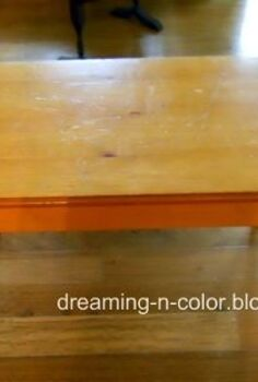 french piano bench, painted furniture, Love this old piano bench but wanted to make it a statement piece