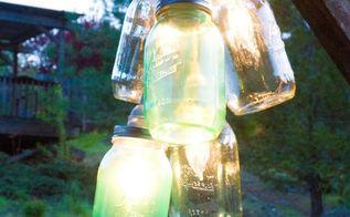 diy outdoor lighting ideas, diy, electrical, how to, lighting, outdoor living