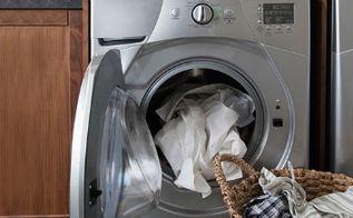 meet your washing machine, appliances