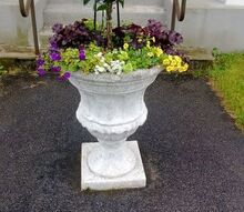 flowers, container gardening, flowers, gardening, perennials