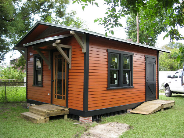 Custom guest cottage hometalk for Sheds in brooksville fl