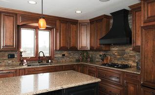 kitchen backsplash ideas that will transform your kitchen, home decor, kitchen backsplash, kitchen design, tiling