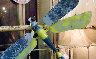 Dragonfly Tutorial Using Re Purposed Materials Hometalk