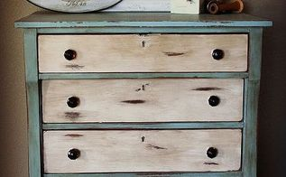 top ten projects of 2012, painted furniture, rustic furniture