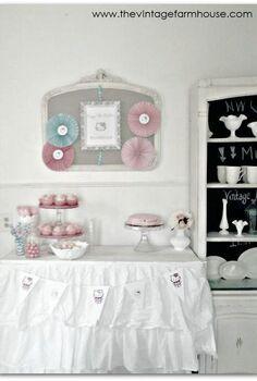 hello kitty birthday party, crafts, mason jars, Hello Kitty Party