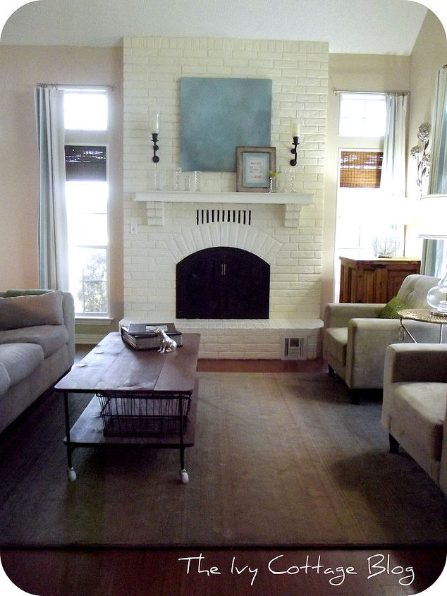 Restoration Hardware Coffee Table Knock Off Diy Painted Furniture Woodworking Projects The