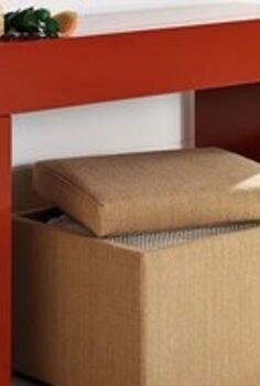 get sneaky with storage, storage ideas