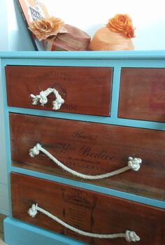itakins co upcycling the transformation of an old cabinet to contemporary vintage