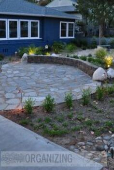 native drought tolerant front yard that s gorgeous, landscape