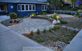 native drought tolerant front yard that s gorgeous, landscape