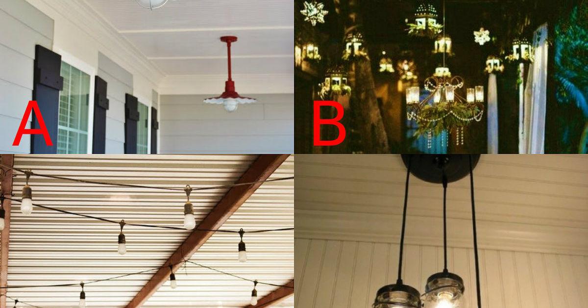 What Type Of Deck Lighting Do You Like Hometalk