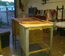 q here s another one that needs some serious help, diy, painted furniture, woodworking projects