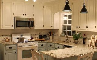 kitchen renovation, home decor, kitchen backsplash, kitchen design, Brighter Lighter Kitchen