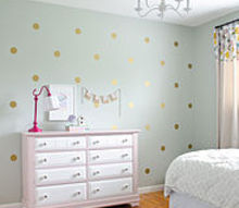 big girl bedroom makeover, bedroom ideas, home decor, painted furniture