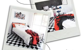 teen bedroom make over, bedroom ideas, home decor