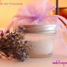 diy air freshener, cleaning tips, Absorbs icky odors and smells good