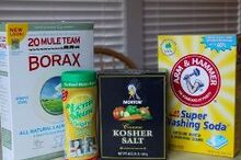 diy dishwashing detergent, cleaning tips, Using these ingredients you can wash dishes for only 5 cents a load