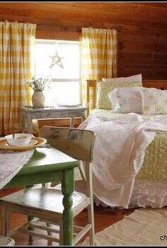 st patrick s day decor in the master bedroom, bedroom ideas, home decor