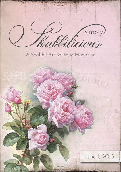 Free Simply Shabbilicious Magazine Home Decor Read Simply Shabbilicious Magazine Free Online Over 60