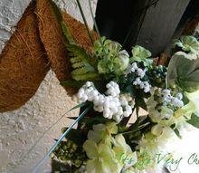 bunny wreath, crafts, wreaths