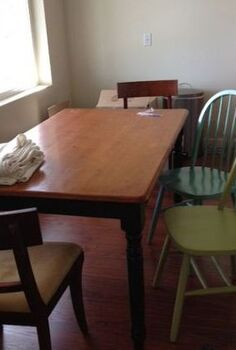 dining room reveal, dining room ideas, home decor, Before