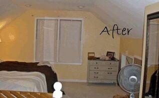 master bedroom remodel, bedroom ideas, home decor, home improvement