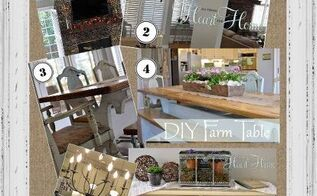 adding rustic to my cottage decor, home decor, shabby chic, I started adding rustic elements throughout the living area one thing at a time