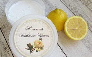 grandma s recipes for homemade cleaning products, cleaning tips, Bicarbonate of Soda cleans deodorises and scours