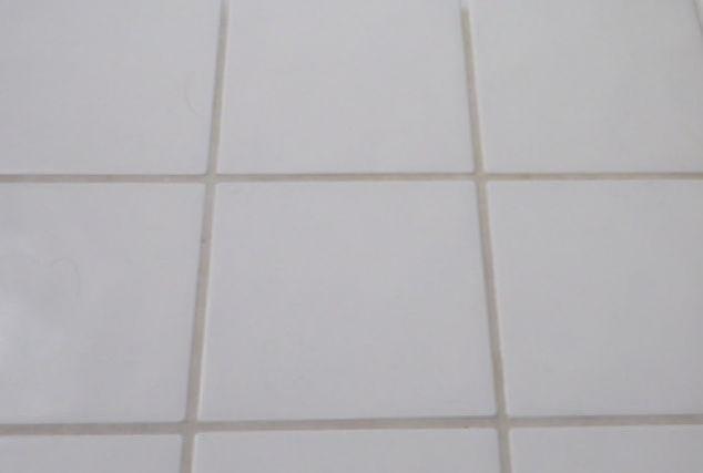 Grout Bathroom Floor Tile Best Method To Clean Floor Tile Grout