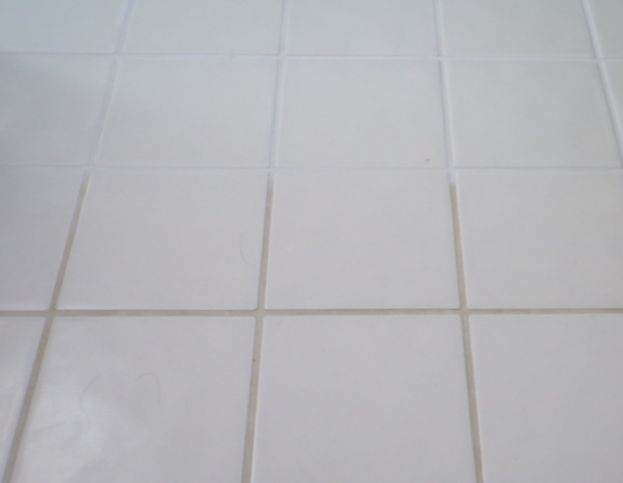 Cleaning Bathroom Tile Grout Cleaning Tips Home Maintenance Repairs Tiling Try It