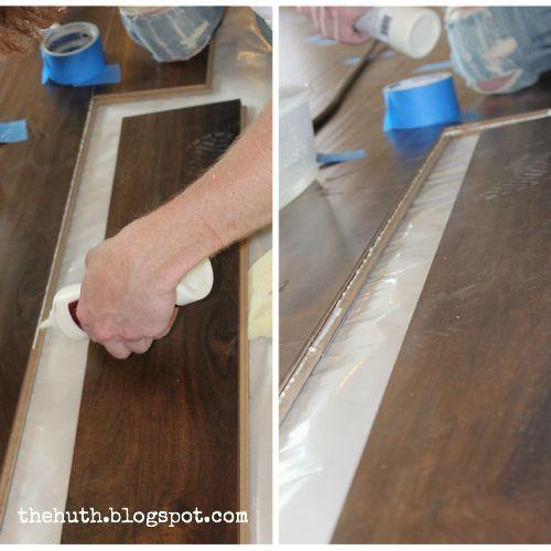 Laminate Floor Installation Diy Flooring How To Living Room Ideas For