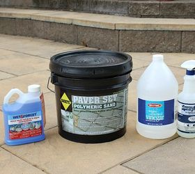 Stone Patio Care 3 Tips To Keep Your Outdoor Oasis Clean All Summer, Home  Maintenance