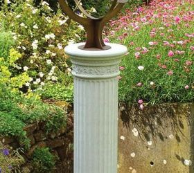 Superb Cast Stone Garden Ornaments For Hardscaping, Gardening, Landscape, Outdoor  Living