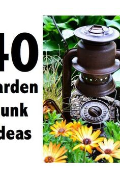 how to grow your garden with junk, flowers, gardening, outdoor living, repurposing upcycling, A HomeTalk clipboard of YOUR cool garden junk