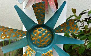soda can art, crafts, gardening