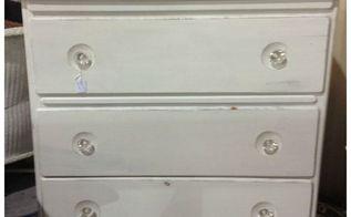 diy furniture pieces, chalk paint, painted furniture, Vintage Maple Dresser