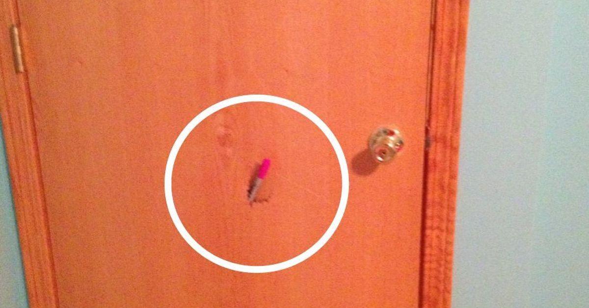 Repairing Hollow Core Door Hometalk