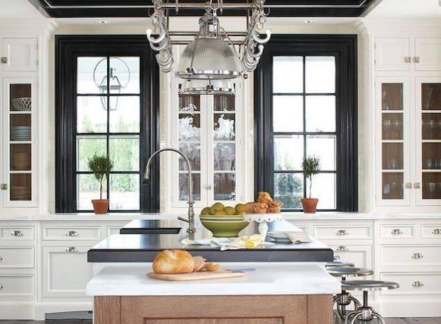 Planning Our DIY Victorian Kitchen-remodel... Inspiration I Love ...