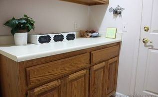 red white teal laundry room makeover, cleaning tips, laundry rooms