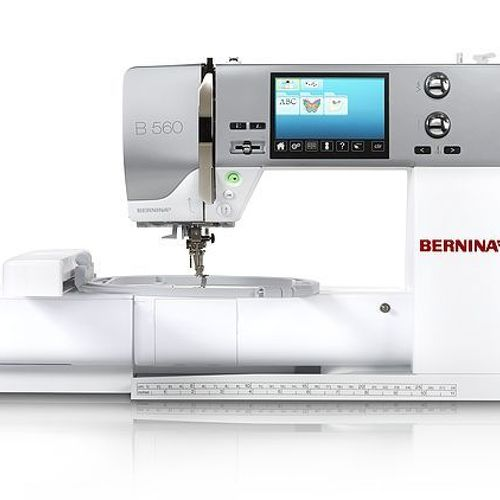 best bernina sewing machine for quilting