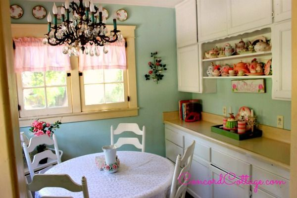 Here 39 S Our 92 Year Old Kitchen On A Budget Hometalk