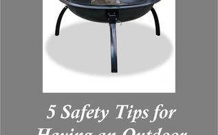5 safety tips for having an outdoor fire pit wahoo decks, decks, outdoor living