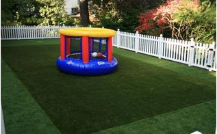 playground turf, landscape, outdoor living