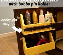 cabinet door storage, cleaning tips, kitchen cabinets