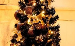 three more christmas trees on our holiday house tour part 3, seasonal holiday d cor