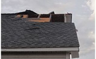 storm damage, home maintenance repairs, roofing