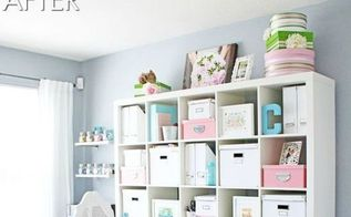 get organized round up, craft rooms, home office, organizing, I love this organized office from two twenty one