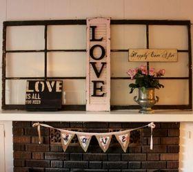 Turn an old shutter into shabby chic wall decor Hometalk